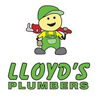 Plumbers Port Elizabeth - Lloyd's Plumbers Logo small