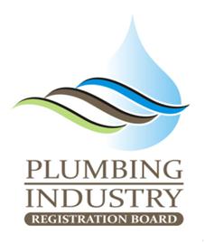 Registered Plumber - PIRB