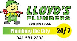 Lloyd's Plumbers