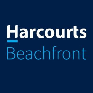 Harcourts BeachFront Port Elizabeth Logo